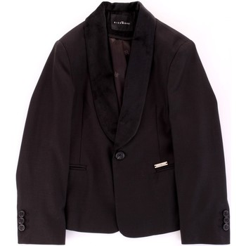 Vêtements Garçon Ensembles enfant John Richmond RBA20173GC Noir