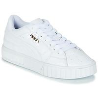 Chaussures Femme Baskets basses Puma CALI STAR Blanc