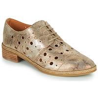 Chaussures Femme Derbies Mam'Zelle SUPER Beige