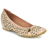 Chaussures Femme Ballerines / babies Mam'Zelle FABRI Beige