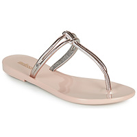 Chaussures Femme Mules Melissa ASTRAL CHROME AD Rose