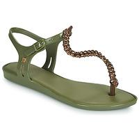 Chaussures Femme Sandales et Nu-pieds Melissa SOLAR - BO.BO AD Vert