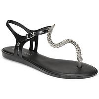 Chaussures Femme Sandales et Nu-pieds Melissa SOLAR - BO.BO AD Noir
