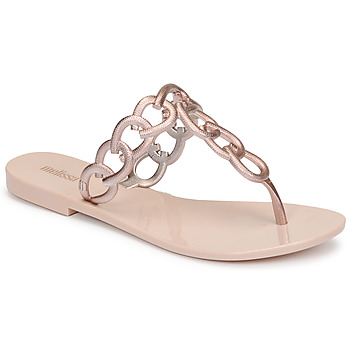 Chaussures Femme Tongs Melissa SUCCESS AD Rose