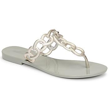 Chaussures Femme Tongs Melissa SUCCESS AD Vert