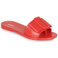 Chaussures Femme Mules Melissa BABE AD Rouge