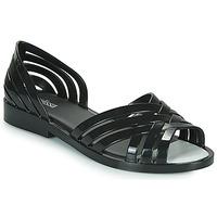 Chaussures Femme Sandales et Nu-pieds Melissa FLORA AD Noir