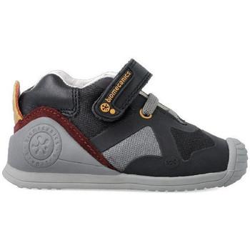 Chaussures Enfant Baskets mode Biomecanics 201133 bleu