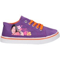 Chaussures Fille Baskets basses Disney WD8025 Morado