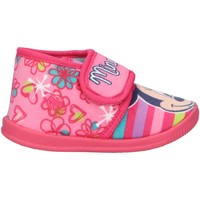Chaussures Fille Chaussons Disney 2300-349 Rosa