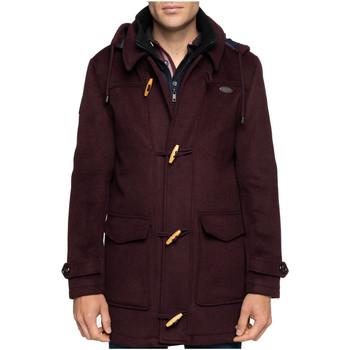 Vêtements Homme Parkas Shilton Duffle-coat rugby Rouge