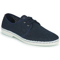 Chaussures Homme Espadrilles 1789 Cala RIVA HERITAGE Bleu
