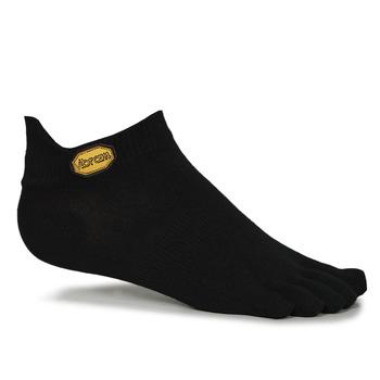 Accessoires Chaussettes de sport Vibram Fivefingers ATHLETIC NO SHOW Noir