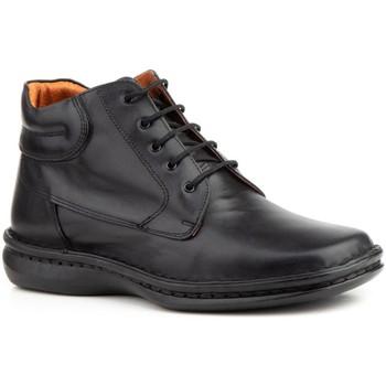Chaussures Homme Derbies & Richelieu Cactus Calzados  Noir
