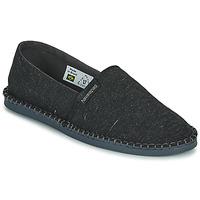 Chaussures Espadrilles Havaianas ESPADRILLE ECO Noir
