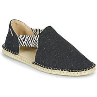 Chaussures Femme Espadrilles Havaianas ESPADRILLE FRESH ECO Noir