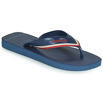 Chaussures Homme Tongs Havaianas NEW HYBRID FREE Bleu