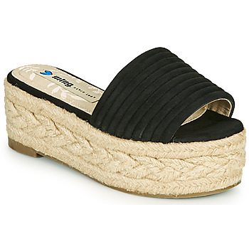 Chaussures Femme Mules MTNG 51118 Noir