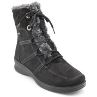 Chaussures Femme Bottes de neige Ara 12-48554-65 Noir