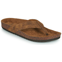 Chaussures Homme Tongs Rip Curl FOUNDATION Marron