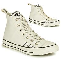 Chaussures Baskets montantes Converse CHUCK TAYLOR HI White