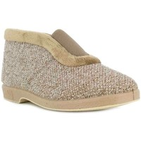 Chaussures Femme Chaussons Doctor Cutillas 331 Beige
