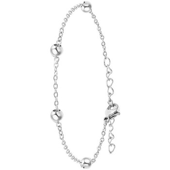Comment faire un retour Femme Bracelets Sc Bohème B2371-ARGENT Argenté