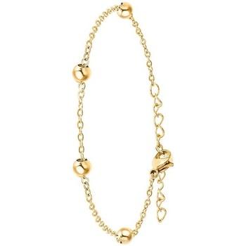 Montres & Bijoux Femme Bracelets Sc Bohème B2371-DORE Doré