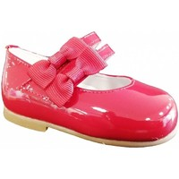 Chaussures Fille Ballerines / babies Gulliver 23644-18 Rouge