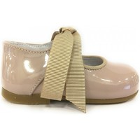 Chaussures Fille Ballerines / babies Críos 24409-15 Rose