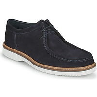 Chaussures Homme Derbies Base London BARNUM Bleu