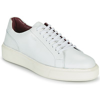 Chaussures Homme Baskets basses Base London MONTANA Blanc