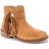 Chaussures Fille Bottines Mayoral 24732-18 Marron