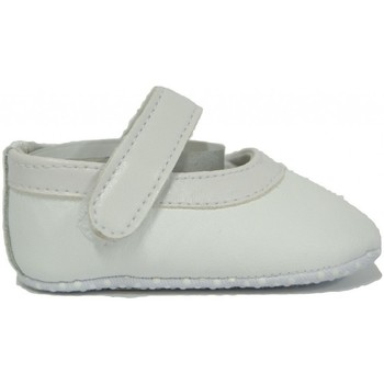 Chaussures Chaussons Colores 12994 Blanco Blanc