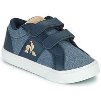 Chaussures Enfant Baskets basses Le Coq Sportif VERDON CLASSIC INF Bleu