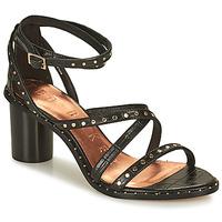 Chaussures Femme Sandales et Nu-pieds Ted Baker KATHAR Noir