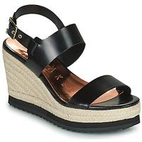Chaussures Femme Sandales et Nu-pieds Ted Baker ARCHEI Noir