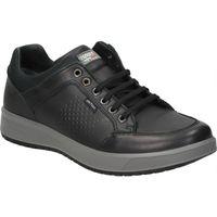Chaussures Homme Derbies & Richelieu Grisport ZAPATOS  43601 CABALLERO NEGRO Noir