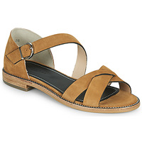 Chaussures Femme Sandales et Nu-pieds Muratti RAVILLE Whisky