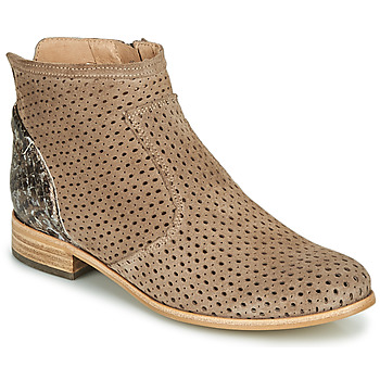 Chaussures Femme Boots Muratti REBAIS Taupe