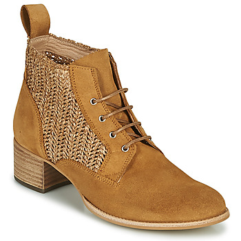 Chaussures Femme Boots Muratti REAUX Whisky