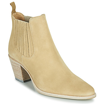 Chaussures Femme Boots Muratti RESEDA Beige