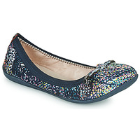 Chaussures Femme Ballerines / babies Les Petites Bombes AVA Multicolore