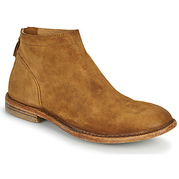 Chaussures Homme Boots Moma NORTH-CAPE Marron