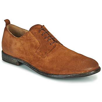 Chaussures Homme Derbies Moma NOVARA Marron