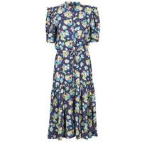 Vêtements Femme Robes longues Lauren Ralph Lauren BAYZEE Multicolore