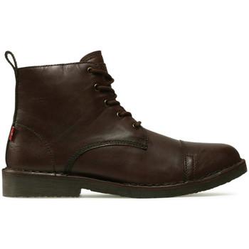Chaussures Homme Boots Levi's 228755 Marron