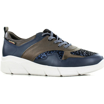 Chaussures Femme Baskets basses Mobils IMANIA NAVY