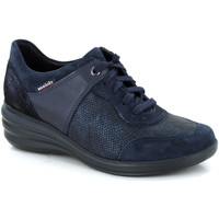 Chaussures Femme Baskets basses Mobils SIDONIA NAVY