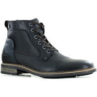 Chaussures Homme Boots Bullboxer 870 K5 6536C BLACK